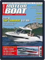 Moteur Boat (Digital) Subscription October 1st, 2017 Issue