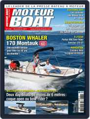 Moteur Boat (Digital) Subscription November 1st, 2017 Issue