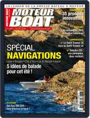 Moteur Boat (Digital) Subscription February 1st, 2018 Issue