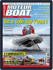 Moteur Boat (Digital) Subscription March 1st, 2018 Issue