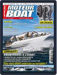 Moteur Boat (Digital) Subscription May 1st, 2018 Issue