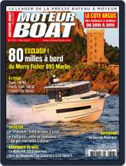 Moteur Boat (Digital) Subscription May 1st, 2019 Issue