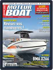 Moteur Boat (Digital) Subscription May 1st, 2020 Issue