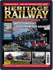 Heritage Railway (Digital) Subscription March 15th, 2019 Issue