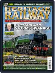 Heritage Railway (Digital) Subscription April 12th, 2019 Issue