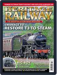 Heritage Railway (Digital) Subscription June 1st, 2019 Issue