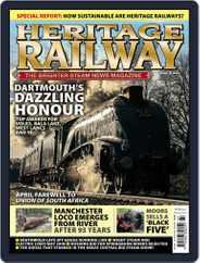 Heritage Railway (Digital) Subscription February 14th, 2020 Issue