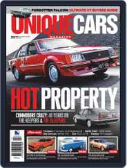 Unique Cars Australia (Digital) Subscription November 8th, 2018 Issue