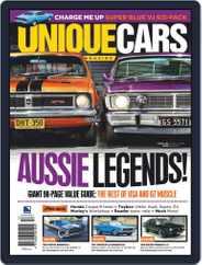Unique Cars Australia (Digital) Subscription January 1st, 2019 Issue