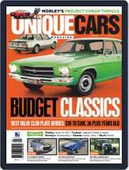 Unique Cars Australia (Digital) Subscription February 1st, 2019 Issue