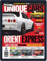Unique Cars Australia (Digital) Subscription May 1st, 2019 Issue
