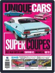 Unique Cars Australia (Digital) Subscription June 1st, 2019 Issue