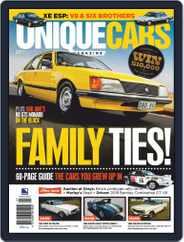 Unique Cars Australia (Digital) Subscription July 1st, 2019 Issue