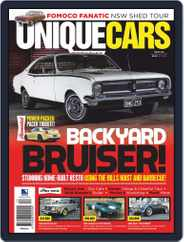 Unique Cars Australia (Digital) Subscription December 1st, 2019 Issue