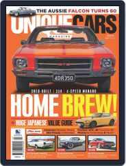 Unique Cars Australia (Digital) Subscription April 30th, 2020 Issue