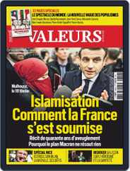 Valeurs Actuelles (Digital) Subscription February 27th, 2020 Issue