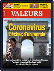 Valeurs Actuelles (Digital) Subscription March 19th, 2020 Issue