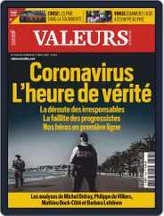 Valeurs Actuelles (Digital) Subscription April 1st, 2020 Issue