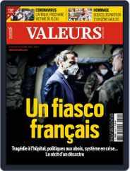 Valeurs Actuelles (Digital) Subscription April 2nd, 2020 Issue