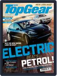 BBC Top Gear (digital) Subscription May 1st, 2019 Issue