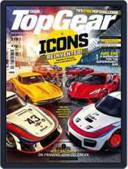 BBC Top Gear (digital) Subscription September 1st, 2019 Issue