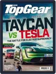 BBC Top Gear (digital) Subscription December 1st, 2019 Issue
