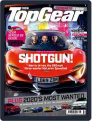 BBC Top Gear (digital) Subscription January 1st, 2020 Issue