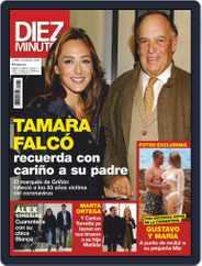 Diez Minutos (Digital) Subscription April 1st, 2020 Issue