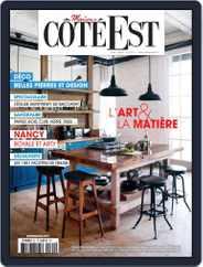 Côté Est (Digital) Subscription March 5th, 2014 Issue