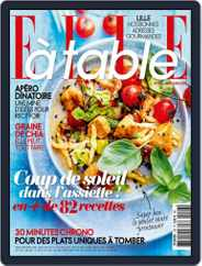 ELLE à Table (Digital) Subscription May 2nd, 2016 Issue