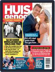 Huisgenoot (Digital) Subscription March 26th, 2020 Issue