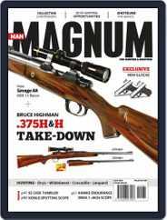 Man Magnum (Digital) Subscription April 1st, 2019 Issue