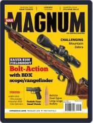 Man Magnum (Digital) Subscription June 1st, 2019 Issue