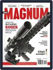 Man Magnum (Digital) Subscription December 1st, 2019 Issue