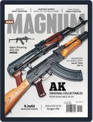 Man Magnum (Digital) Subscription January 1st, 2020 Issue