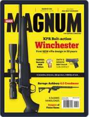 Man Magnum (Digital) Subscription February 1st, 2020 Issue