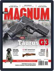 Man Magnum (Digital) Subscription March 1st, 2020 Issue