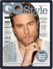 GQ Style United Kingdom (Digital) Subscription March 13th, 2013 Issue