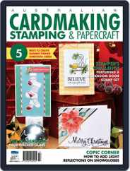 Cardmaking Stamping & Papercraft (Digital) Subscription October 1st, 2016 Issue