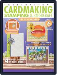 Cardmaking Stamping & Papercraft (Digital) Subscription April 1st, 2019 Issue
