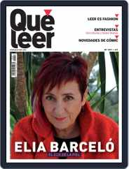 Que Leer (Digital) Subscription May 1st, 2019 Issue