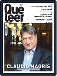 Que Leer (Digital) Subscription January 2nd, 2020 Issue