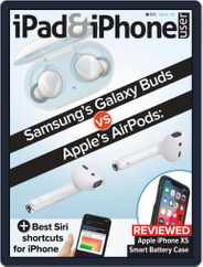 iPad & iPhone User (Digital) Subscription March 1st, 2019 Issue