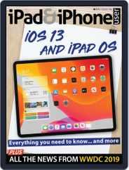 iPad & iPhone User (Digital) Subscription June 1st, 2019 Issue