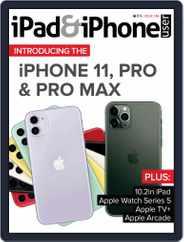 iPad & iPhone User (Digital) Subscription September 1st, 2019 Issue