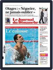 Le Journal du dimanche (Digital) Subscription August 9th, 2015 Issue