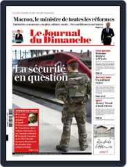 Le Journal du dimanche (Digital) Subscription August 23rd, 2015 Issue