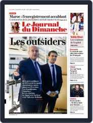 Le Journal du dimanche (Digital) Subscription August 30th, 2015 Issue