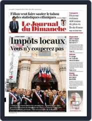 Le Journal du dimanche (Digital) Subscription September 18th, 2015 Issue