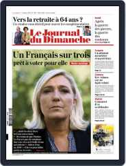 Le Journal du dimanche (Digital) Subscription October 10th, 2015 Issue